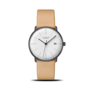 Junghans Herrenuhr Max Bill Automatic 027/4000.04