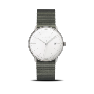 Junghans Herrenuhr Max Bill Automatic 027/4001.02