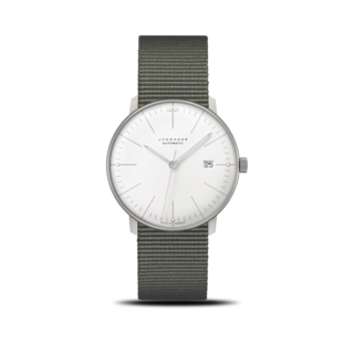 Junghans Herrenuhr Max Bill Automatic 027/4001.04