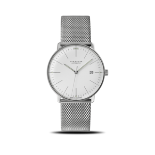 Junghans Herrenuhr Max Bill Automatic 027/4002.46