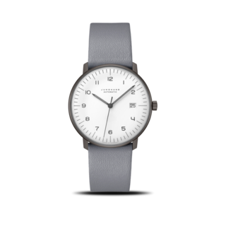 Junghans Herrenuhr Max Bill Automatic 027/4007.04