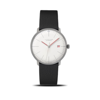 Junghans Herrenuhr Max Bill Automatic 027/4009.02