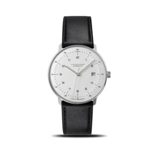 Junghans Herrenuhr Max Bill Automatic 027/4700.02