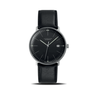 Junghans Herrenuhr Max Bill Automatic 027/4701.00