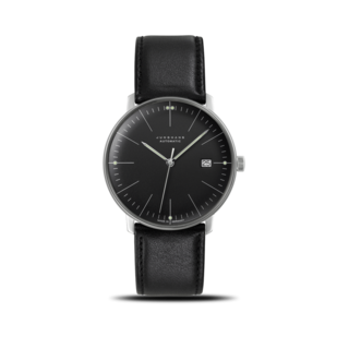 Junghans Herrenuhr Max Bill Automatic 027/4701.02