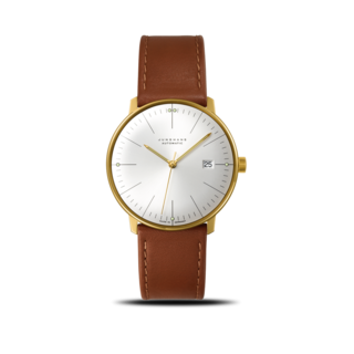 Junghans Herrenuhr Max Bill Automatic 027/7002.02