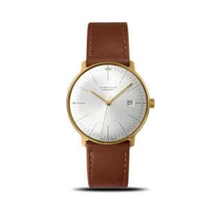 Junghans Herrenuhr Max Bill Automatic 027/7700.00