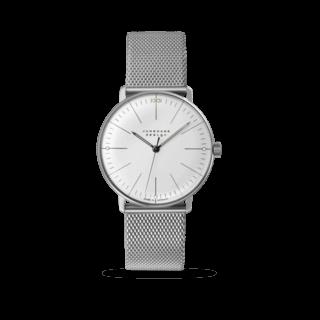 Junghans Armbanduhr Max Bill Handaufzug 027/3004.44