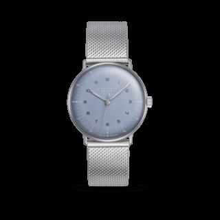 Junghans Armbanduhr Max Bill Handaufzug 027/3600.44