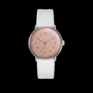 Junghans Armbanduhr Max Bill Handaufzug 027/3601.00