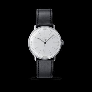 Junghans Armbanduhr Max Bill Handaufzug 027/3700.00