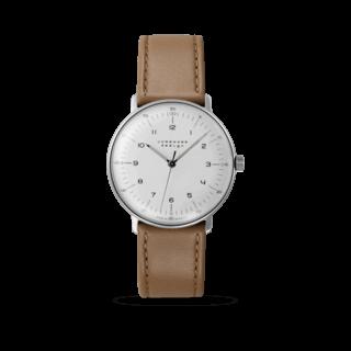 Junghans Armbanduhr Max Bill Handaufzug 027/3701.00