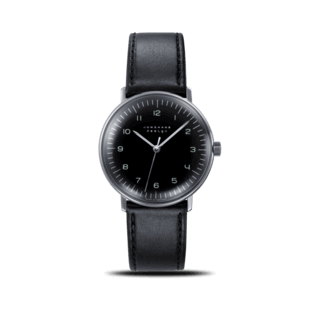 Junghans Armbanduhr Max Bill Handaufzug 027/3702.00