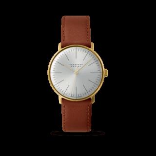 Junghans Armbanduhr Max Bill Handaufzug 027/5703.00