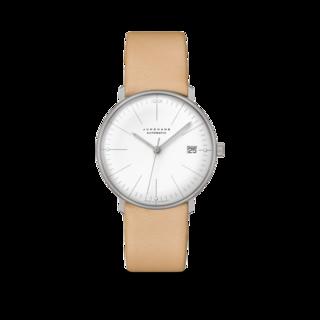 Junghans Armbanduhr Max Bill kleine Automatic 027/4004.02