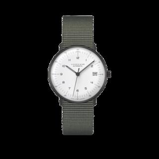 Junghans Armbanduhr Max Bill kleine Automatic 027/4005.02