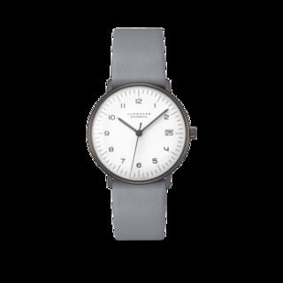 Junghans Armbanduhr Max Bill kleine Automatic 027/4006.02