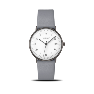 Junghans Armbanduhr Max Bill kleine Automatic 027/4006.04