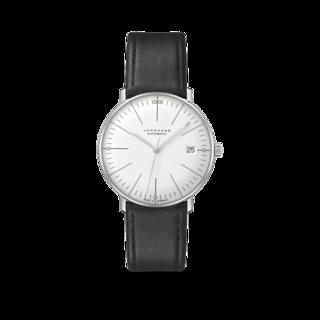 Junghans Armbanduhr Max Bill kleine Automatic 027/4105.02
