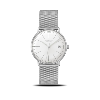 Junghans Armbanduhr Max Bill kleine Automatic 027/4106.46