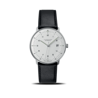 Junghans Herrenuhr Max Bill Automatic 027/4700.00