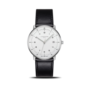 Junghans Armbanduhr Max Bill MEGA 058/4820.04