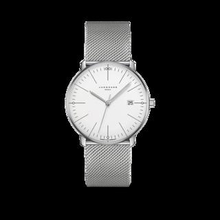Junghans Armbanduhr Max Bill MEGA 058/4821.46
