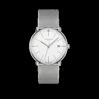 Junghans Armbanduhr Max Bill MEGA 058/4821.48