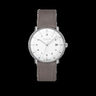 Junghans Armbanduhr Max Bill MEGA Solar 059/2021.04
