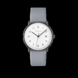 Junghans Armbanduhr Max Bill Quarz 041/4064.04