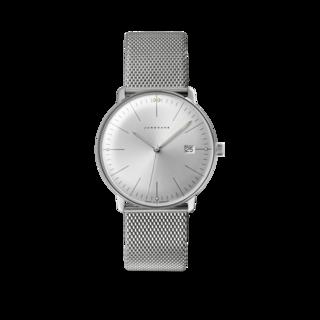 Junghans Armbanduhr Max Bill Quarz 041/4463.48