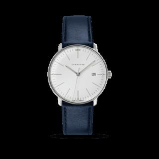 Junghans Armbanduhr Max Bill Quarz 041/4464.00