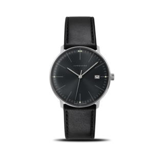 Junghans Armbanduhr Max Bill Quarz 041/4465.04
