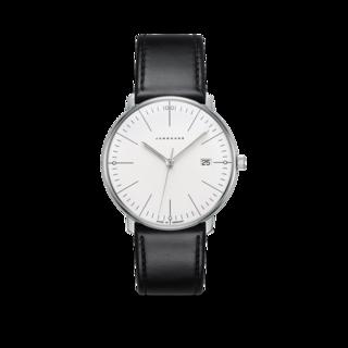 Junghans Armbanduhr Max Bill Quarz 041/4817.02