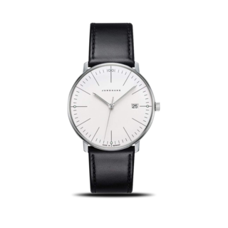 Junghans Armbanduhr Max Bill Quarz 041/4817.04