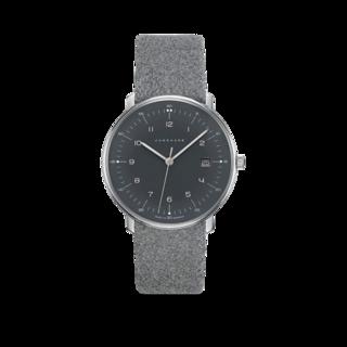 Junghans Armbanduhr Max Bill Quarz 041/4818.00