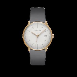 Junghans Armbanduhr Max Bill Quarz 041/7857.04
