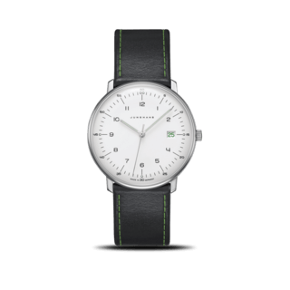 Junghans Armbanduhr Max Bill Quarz Edition 2018 041/4811.00