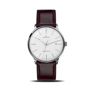 Junghans Herrenuhr Meister Chronometer 027/4130.00