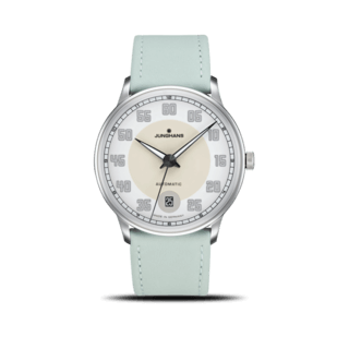 Junghans Herrenuhr Meister Driver Automatic 027/4717.00