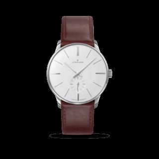 Junghans Armbanduhr Meister Handaufzug 027/3200.00