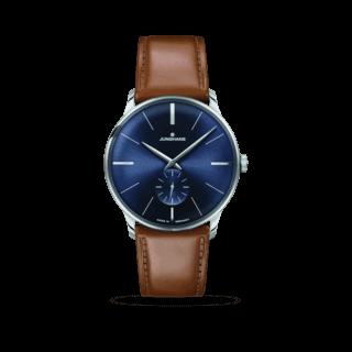 Junghans Armbanduhr Meister Handaufzug 027/3504.00
