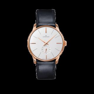Junghans Armbanduhr Meister Handaufzug 027/5002.00