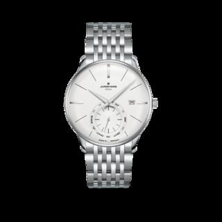 Junghans Armbanduhr Meister MEGA kleine Sekunde 058/4900.46