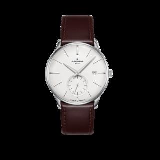 Junghans Armbanduhr Meister MEGA kleine Sekunde 058/4902.00