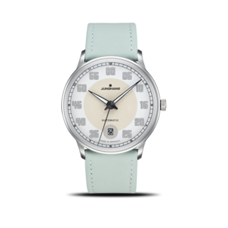 Junghans Armbanduhr Meister Driver Automatic 027/4717.00