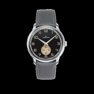 Junghans Armbanduhr Meister Driver Handaufzug 027/3607.00