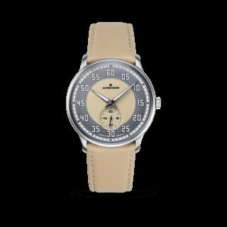 Junghans Armbanduhr Meister Driver Handaufzug 027/3608.00