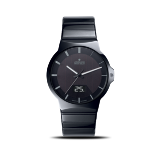 Junghans Herrenuhr Force Mega Solar 018/1133.44