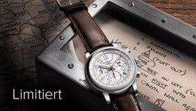 Limitierte Chopard Uhren